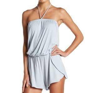 Lucky Brand Swimwear Rain Romper Size Large